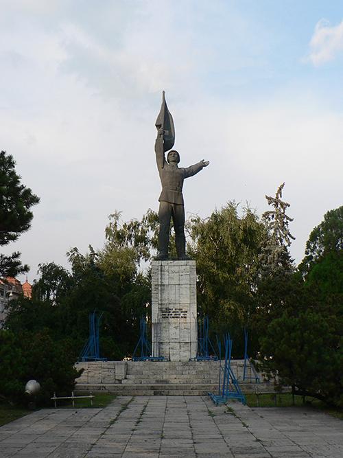 War Memorial Targu Mures
