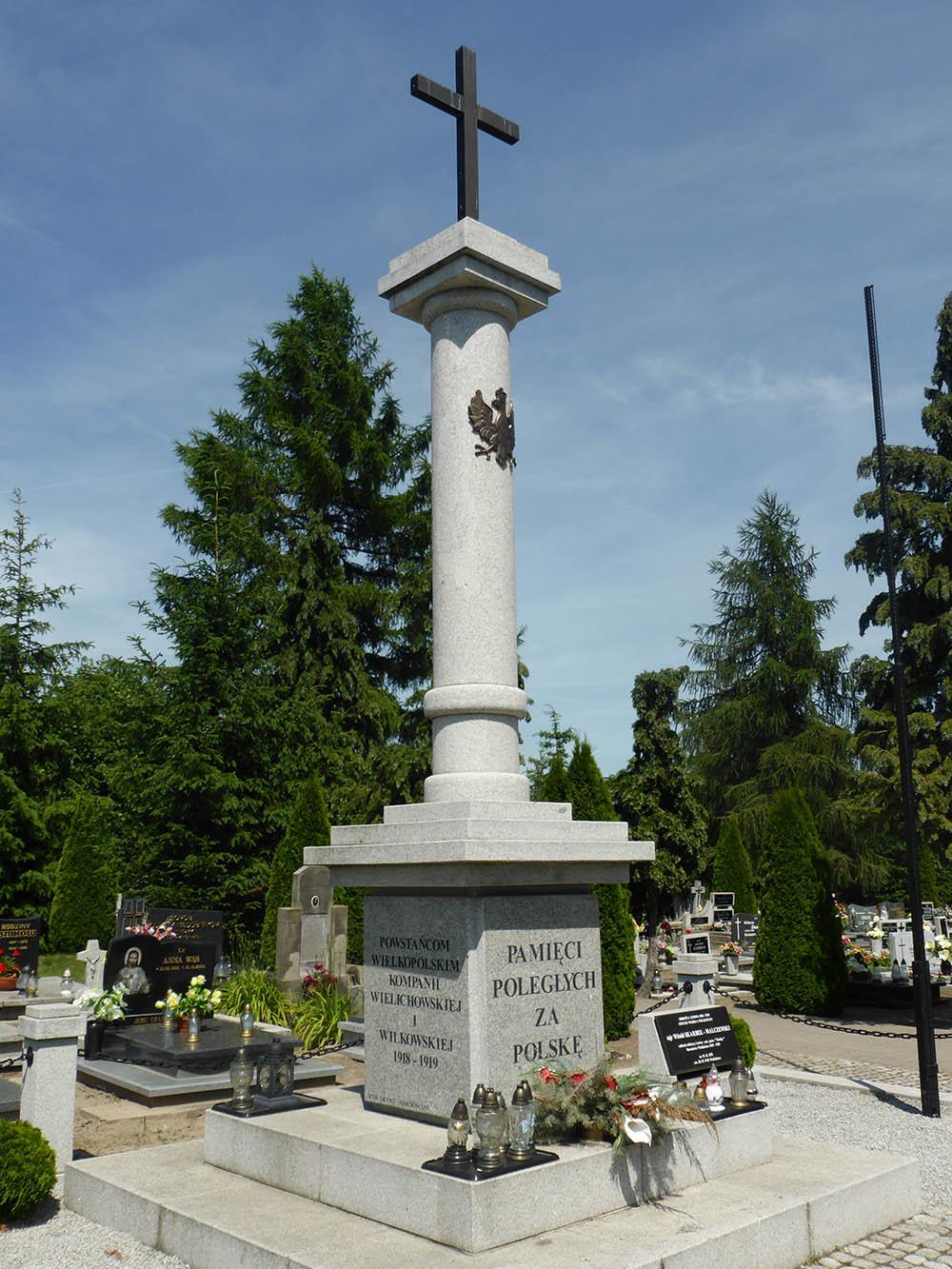 Wielkopolska Uprising Memorial