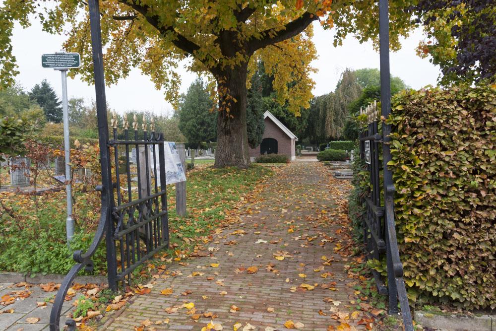 Algemene Begraafplaats Elst