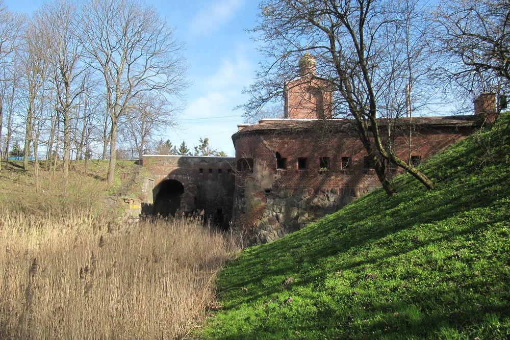 Ausfalltor (Königsberg) - Kaliningrad - TracesOfWar com
