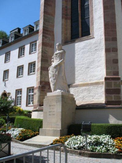 War Memorial Vianden