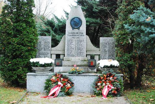 War Memorial Achau