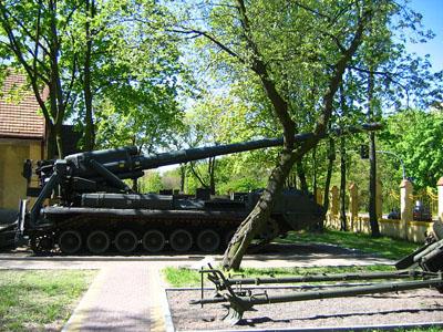 Artillerie Museum Torun
