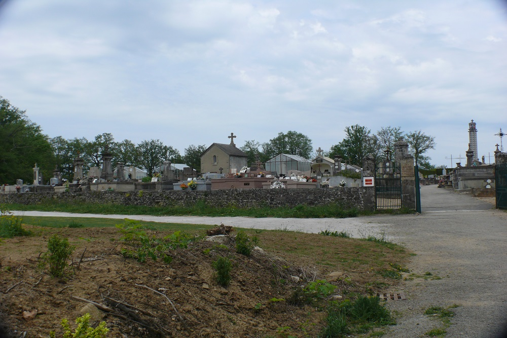 Remembrance Texts 10-06-1944 Cemetery Oradour-sur-Glane