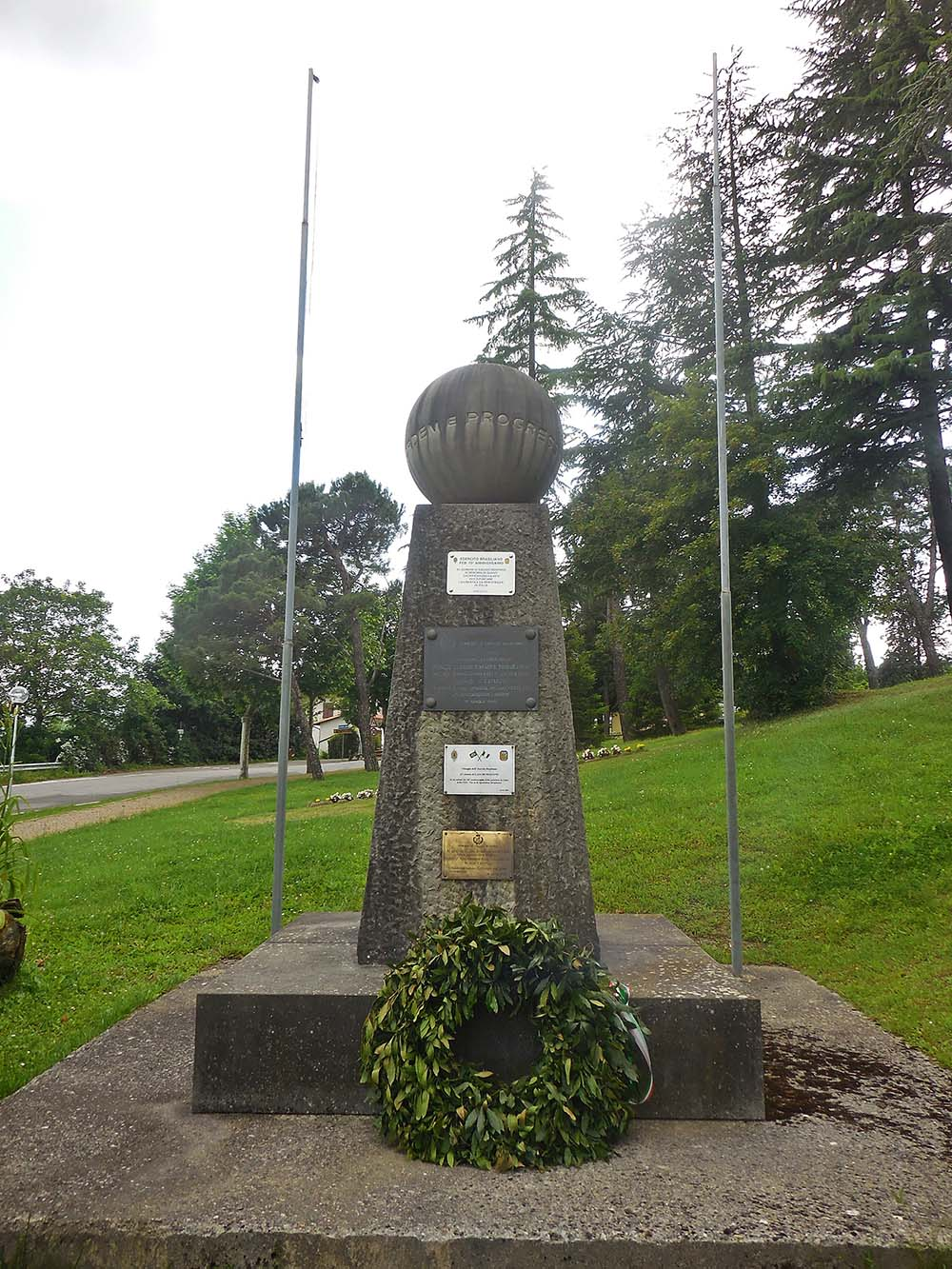 Memorial Brazilian Expeditionary Force
