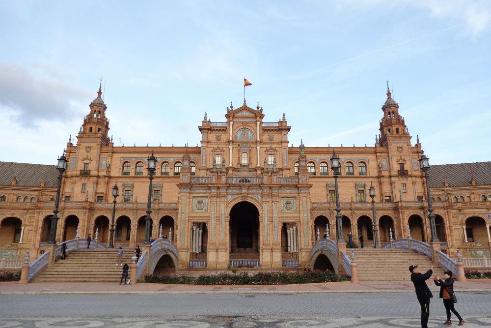 Museo Histórico Militar de Sevilla
