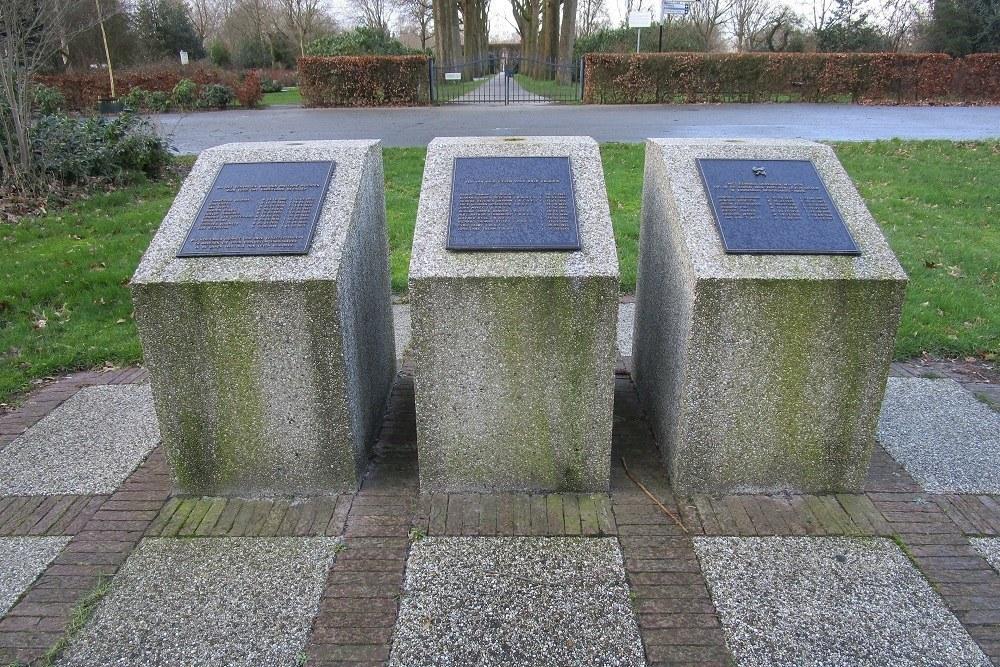 War Memorial Hoogeveen