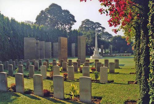 Kirkee Memorial 1939-1945