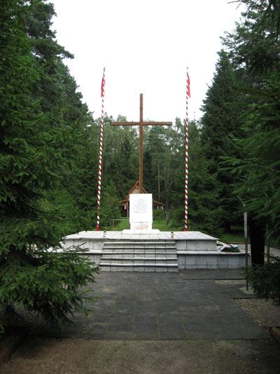 Concentratiekamp Soldau