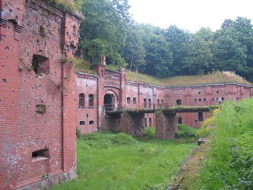 Festung Königsberg - Fort Va