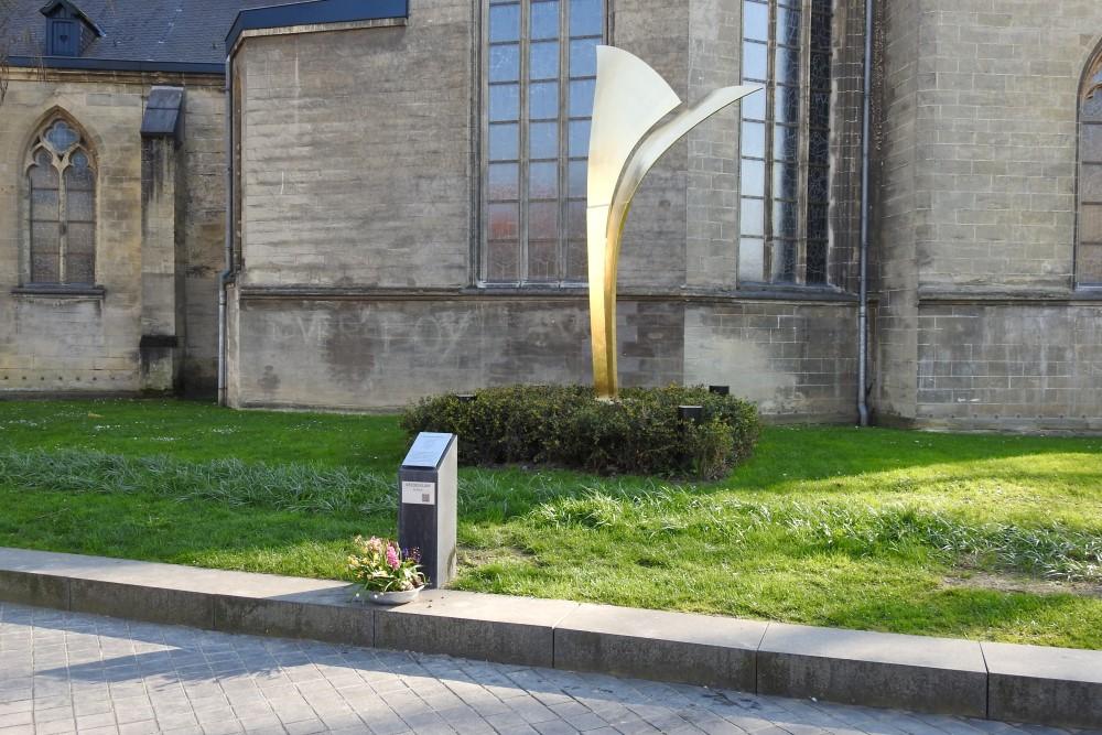 Peace Memorial Valkenburg