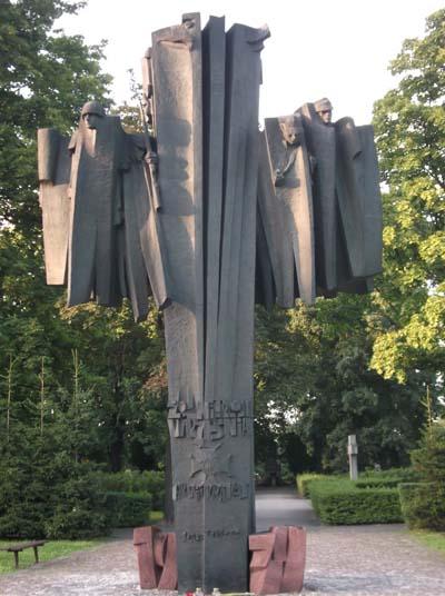 Memorial Armia Kraków