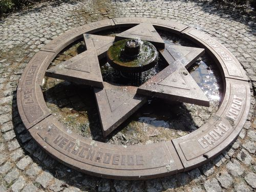 Jewish War Memorial Brunssum