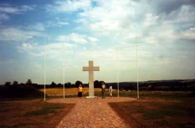 German War Cemetery Bartosze