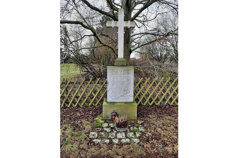 Memorial Kall