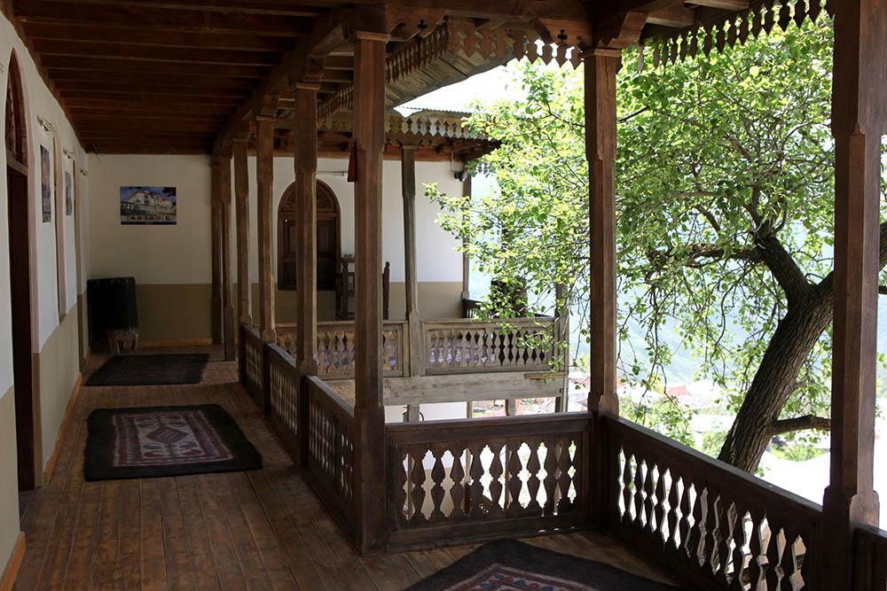 Reza Shah Pahlavi Museum