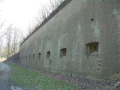 Festung Posen - Fort Winiary (Citadel)