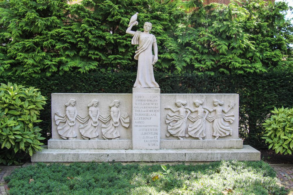 War Memorial Jutphaas (Nieuwegein)