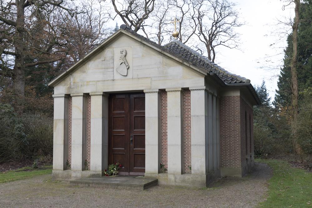 Mausoleum Keizer Wilhelm II