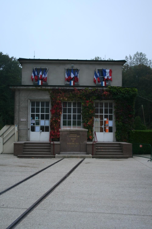 Musée de l'Armistice