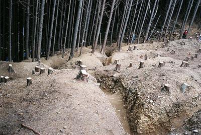 Japanse Defence Works Mukoyama