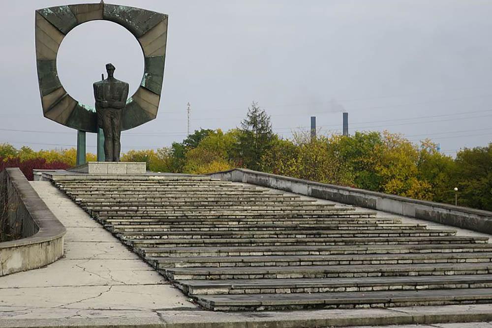Silesian Uprisings Memorial Zdzieszowice