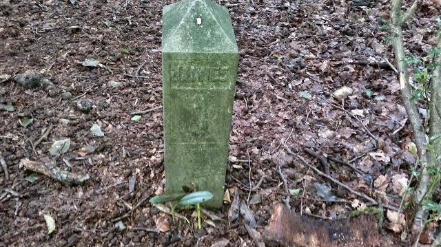 Monument Jannes Born