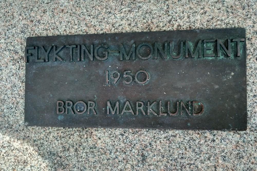 Memorial Rescue Danish Jews