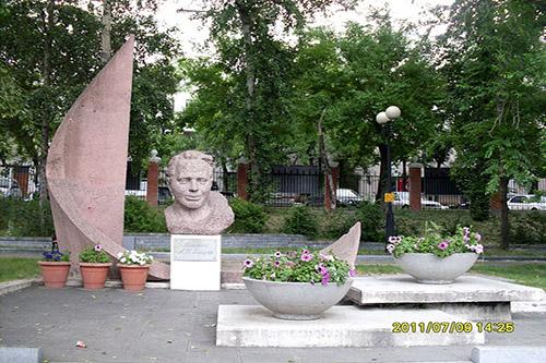 Memorial Arkady Gaidar