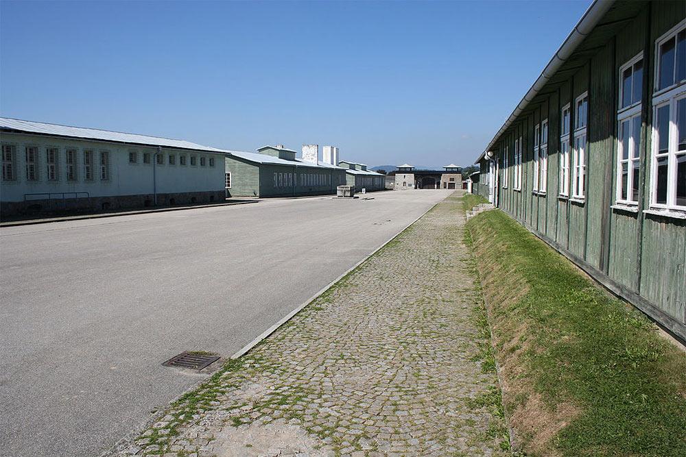 Concentratiekamp Mauthausen