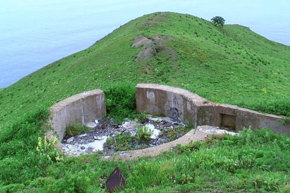 Coastal Battery no. 944