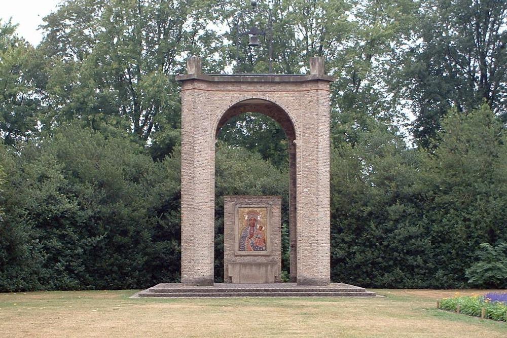 Bevrijdingsmonument Breda