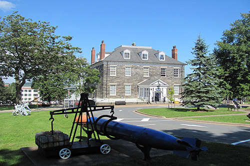 Naval Museum of Halifax