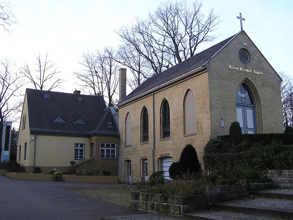 Luisenfriedhof II