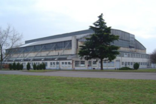 Aviation Museum Melun Villaroche