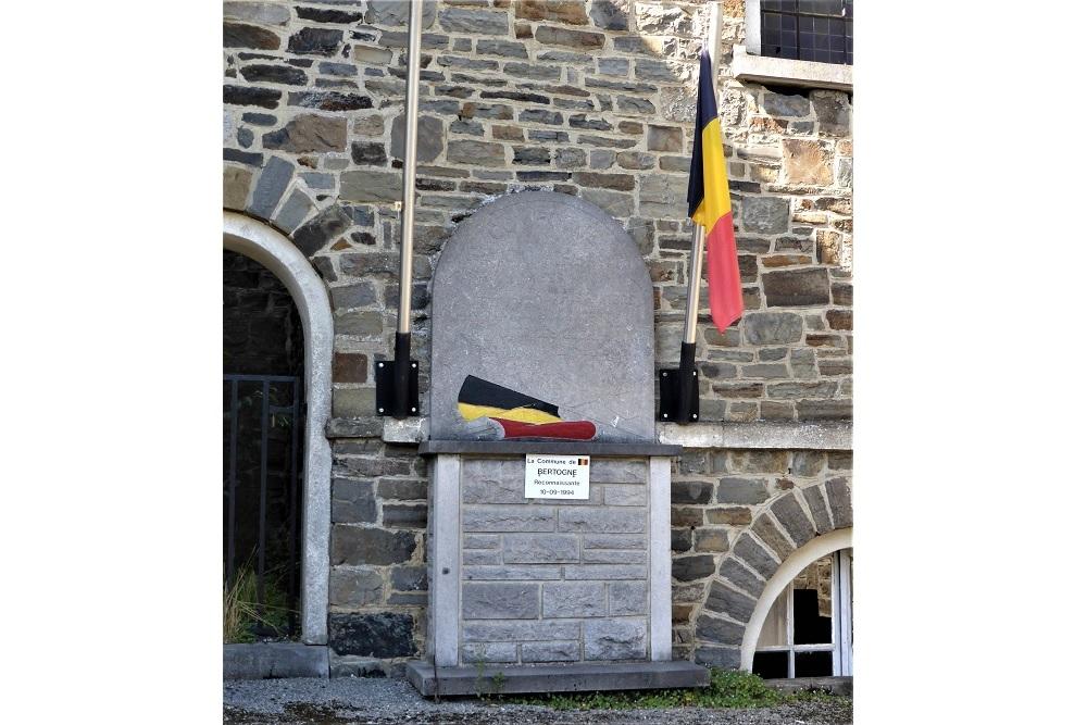 War Memorial Compogne