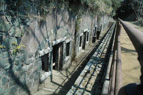 Fort Shimonoseki