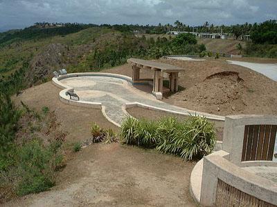 Asan Monument