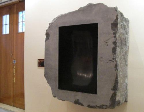 Holocaust Memorial Liberal Jewish Synagogue
