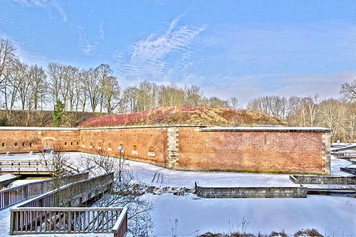 Festung Ulm - Vorwerk 6