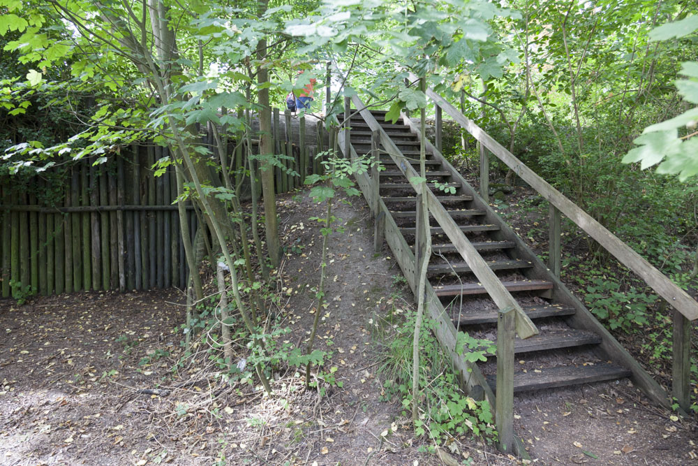 Stützpunkt Groede Bunker 3