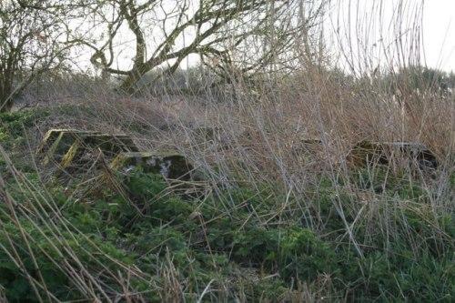 Tank Barrier Abingdon