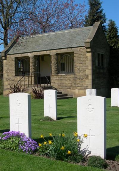 Monument Crematorium Harrogate