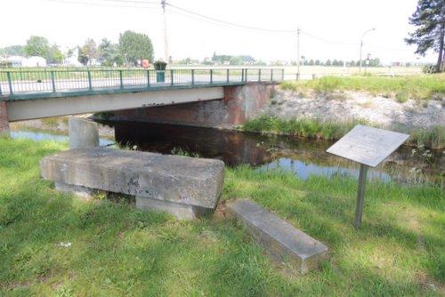 Watervlietbrug Leopoldskanaal