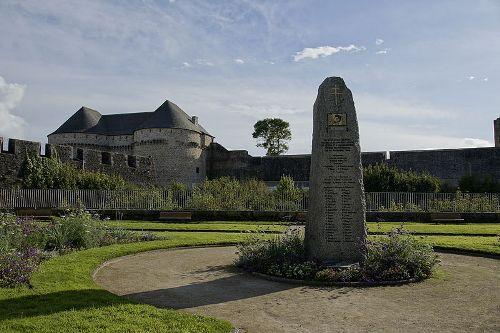 Memorial Narval