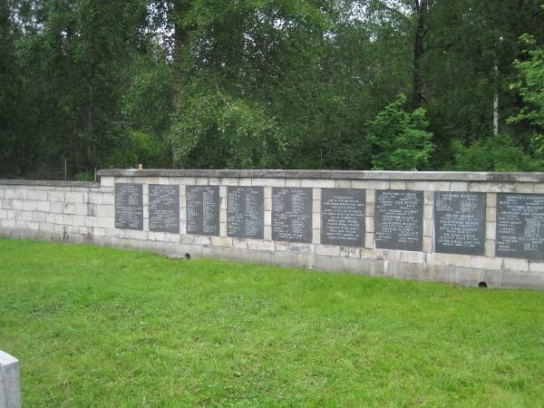 Archangel Memorial