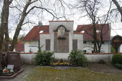 Oorlogsmonument Weißensberg