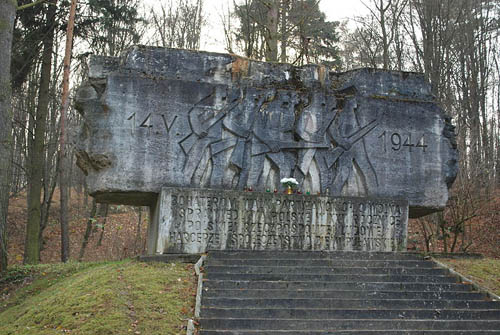 Memorial Battle of Rąblów