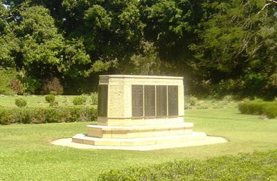 Northern Territory Memorial for the Missing