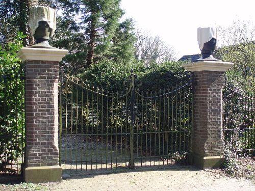 Joods Oorlogsgraf Zwolle